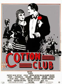 Cotton Club streaming