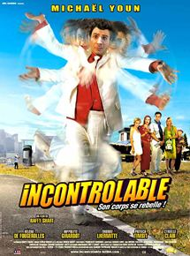 Incontrôlable streaming