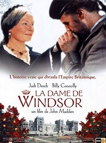 La Dame de Windsor streaming