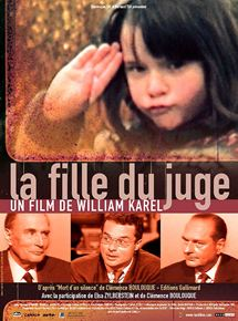 La Fille du juge streaming
