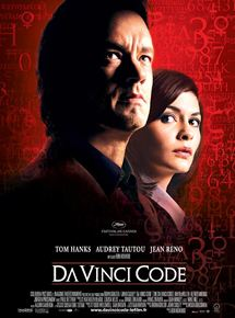 Da Vinci Code streaming