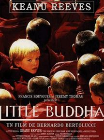 Little Buddha streaming