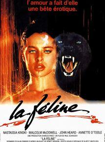La Féline streaming