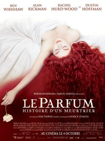 Le Parfum : histoire d'un meurtrier streaming