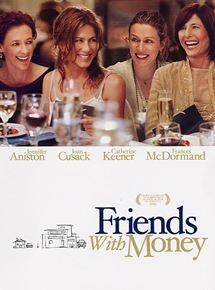Friends With Money streaming