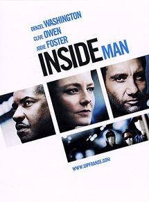 Bande-annonce Inside Man - l'homme de l'intérieur
