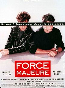 Force majeure streaming
