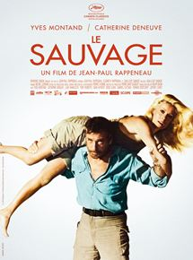 Le Sauvage streaming
