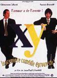 XY, drôle de conception