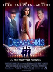 Dreamgirls streaming
