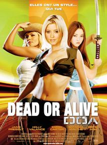 Dead or Alive streaming