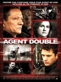 Agent double streaming gratuit