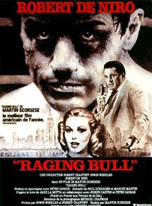 Raging Bull streaming