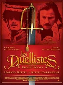 Les Duellistes streaming