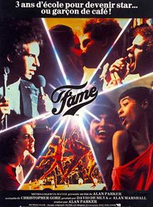 voir Fame streaming