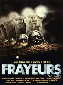 Frayeurs (City of the Living Dead) streaming