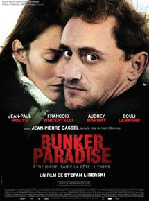 Bande-annonce Bunker Paradise