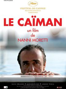Le Caïman streaming