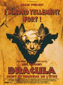 Dracula, mort et heureux de l'être streaming