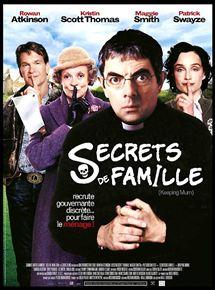 Secrets de famille streaming