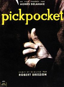 Pickpocket streaming