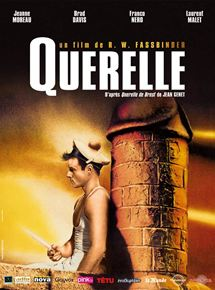 Querelle streaming