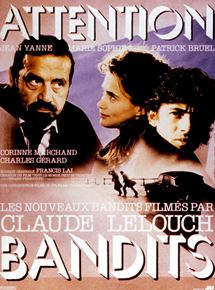 Bande-annonce Attention bandits!