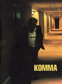 Komma streaming