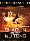 Shaolin contre Wu Tong