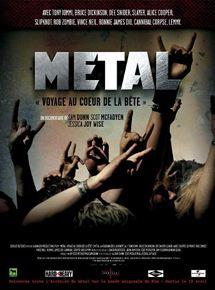 Bande-annonce Metal : voyage au coeur de la bête