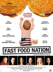 Fast Food Nation streaming