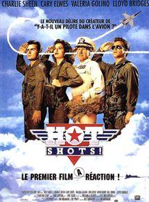 Hot Shots! streaming
