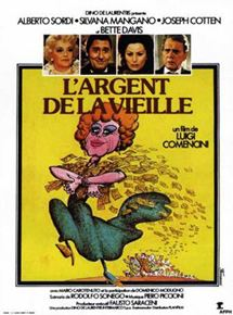 L'Argent de la vieille streaming