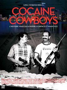 Bande-annonce Cocaine Cowboys