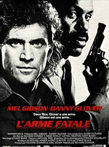 L'Arme fatale streaming