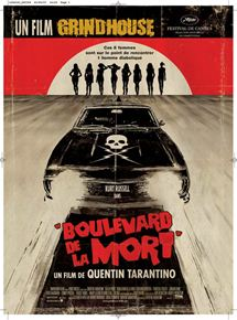 Boulevard de la mort - un film Grindhouse streaming