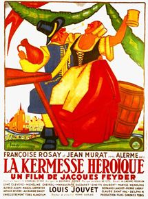 La Kermesse héroïque streaming