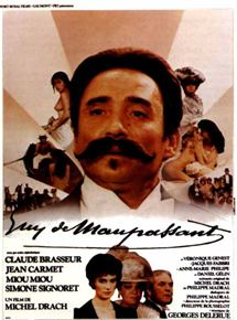 Guy de Maupassant streaming