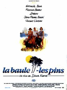 La Baule-les-Pins streaming