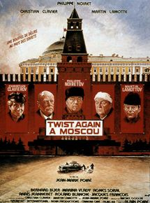 Twist again à Moscou streaming