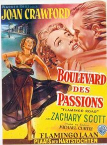 Boulevard des passions streaming
