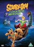 Scooby-Doo et le monstre du Loch Ness streaming