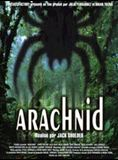 Arachnid en streaming