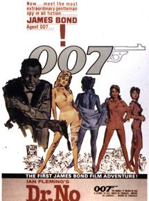 3ace703a08bd00 James Bond 007 contre Dr. No - film 1962 - AlloCiné