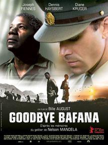Goodbye Bafana streaming