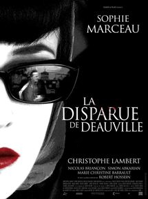 La Disparue de Deauville streaming