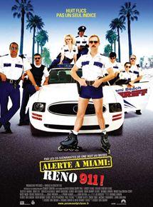 Alerte à Miami / Reno 911 !