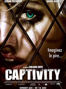 Captivity streaming gratuit