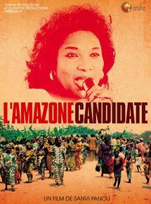 L'amazone candidate