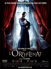 L'Orphelinat streaming gratuit